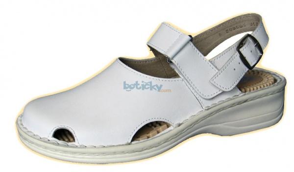 53a2099597 Jokker 06-636 P dámska zdravotná obuv