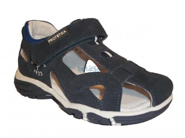 5153392c3b8ca Protetika - Akron, 00 letné topánky | | | obuv-detska.sk
