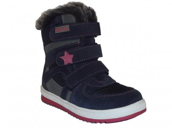 e397fb9aca74a Protetika - Peny navy, 01 dievčenská zimná obuv | | | obuv-detska.sk