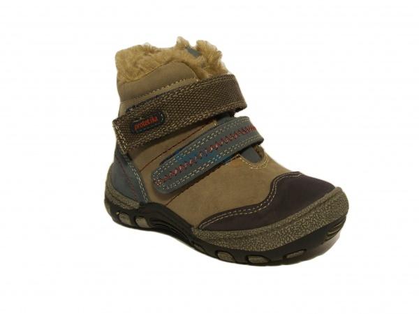 18beeda69 Protetika - Gery, zimná obuv | Detská obuv | detské topánočky - prvé ...