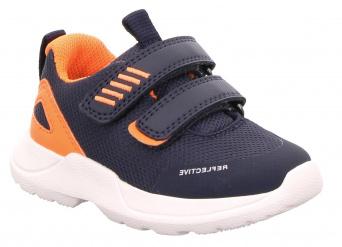 Zvětšit Superfit 0-609207-8000, 01 celoročná obuv