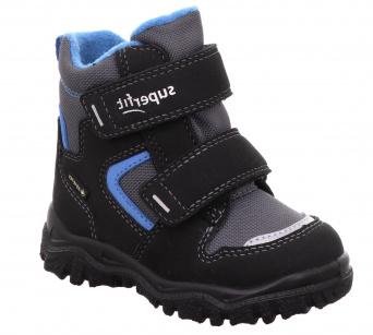 Zvětšit Superfit 1-000047-0000, 01 chlapčenská zimná obuv