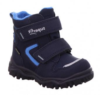 Zvětšit Superfit 1-000047-8000, chlapčenská zimná obuv