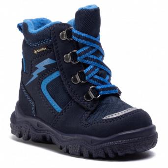 Zvětšit Superfit 1-000048-8000, 01 chlapčenská zimná obuv