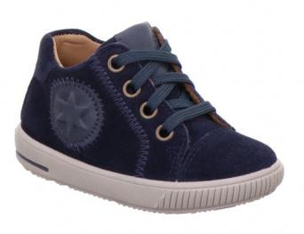 Zvětšit Superfit 1-000348-8030, detská celoročná obuv