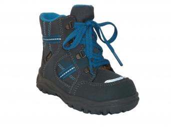Zvětšit Superfit 1-00042-06, 01 chlapčenská zimná obuv