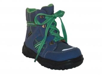 Zvětšit Superfit 1-00042-87, 02 chlapčenská zimná obuv