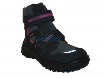 Zvětšit Superfit 1-00080-04,00 zimná obuv