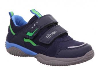 Zvětšit Superfit 1-006382-8010, 00 chlapčenská celoročná obuv