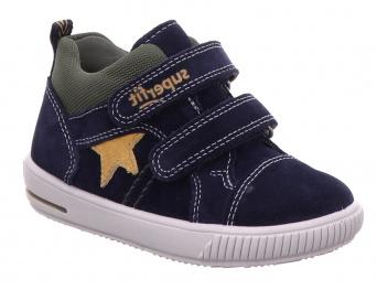 Zvětšit Superfit 1-000352-8000, 02 detská celoročná obuv