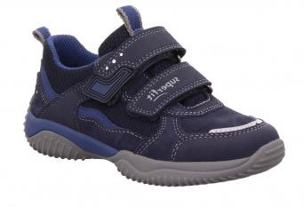 Zvětšit Superfit 1-006382-8000, 01 chlapčenská celoročná obuv