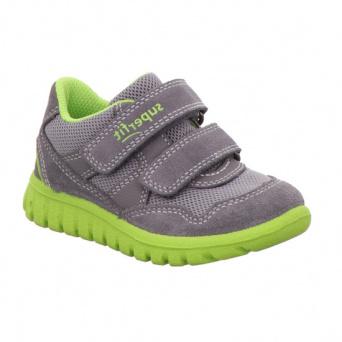 Zvětšit Superfit 6-09191-25, chlapčenská celoročná obuv