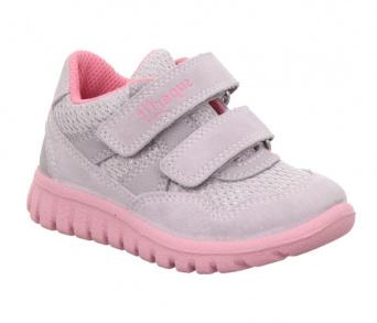 Zvětšit Superfit 0-609191-2600, 02 dievčenská celoročná obuv