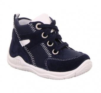 Zvětšit Superfit 0-609414-8000, detská celoročná obuv