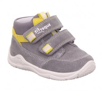 Zvětšit Superfit 6-09415-25, detská celoročná obuv