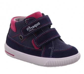 Zvětšit Superfit 1-000350-8010, 01 detská celoročná obuv