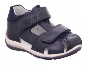 Zvětšit Superfit 0-609143-8000, 02 detská letná obuv