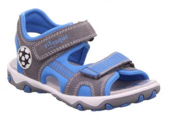 Zvětšit Superfit 0-609465-2500, 01 detská letná obuv
