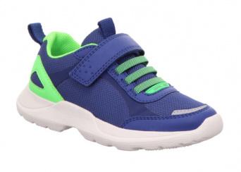 Zvětšit Superfit 1-000211-8010, 02 celoročná obuv