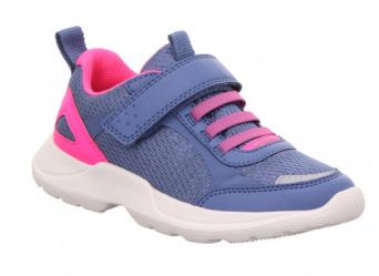 Zvětšit Superfit 1-000211-8020, 00 dievčenská celoročná obuv
