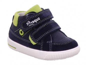 Zvětšit Superfit 1-000350-8020, 01 detská celoročná obuv