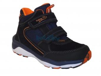 Zvětšit Superfit 3-09239-00, 01 celoročná obuv s GORE-TEXOM