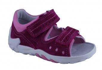 Zvětšit Superfit 4-00030-50, detská letná obuv