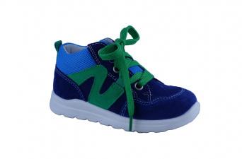 Zvětšit Superfit 4-00323-81, detská obuv