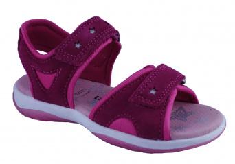 Zvětšit Superfit 4-09127-51, 02 detská letná obuv