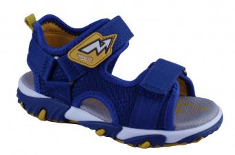 Zvětšit Superfit 4-09172-81, detská letná obuv