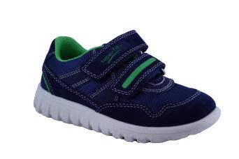 Zvětšit Superfit 4-09191-81, 02 chlapčenská jarná obuv