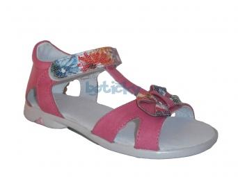 Zvětšit Kornecki 4752, dievčenské letné sandále