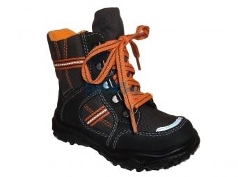 Zvětšit Superfit 5-00042-03, 00 zimná obuv