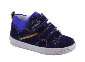 Zvětšit Superfit 5-06352-80, 01 detská obuv
