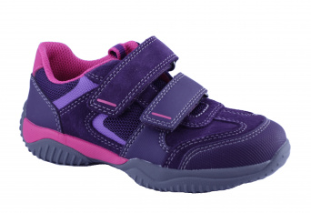 Zvětšit Superfit 5-09384-90, 01 dievčenská obuv