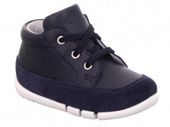 Zvětšit Superfit prvé topánky 1-006339-8000 Flexy