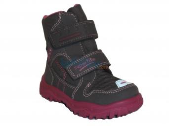 Zvětšit Superfit 7-00044-06, 01 zimná obuv