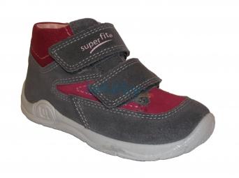 Zvětšit Superfit 8-09417-20, detská obuv