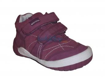 Zvětšit Protetika - Adora lila, dievčenská celoročná obuv
