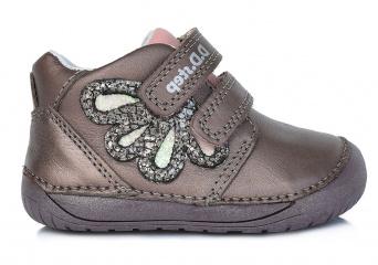 Zvětšit D.D.Step - S070-80 Bronze, celoročná obuv bare feet