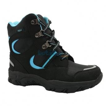 Zvětšit BUGGA B00130-04, zimné topánky