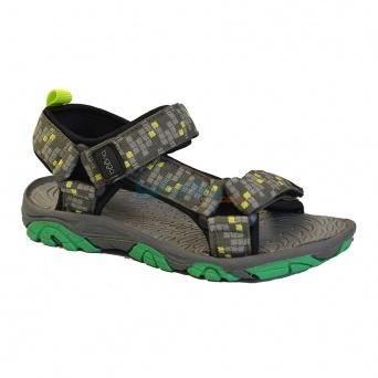 Zvětšit BUGGA B00148-09, detské sandále