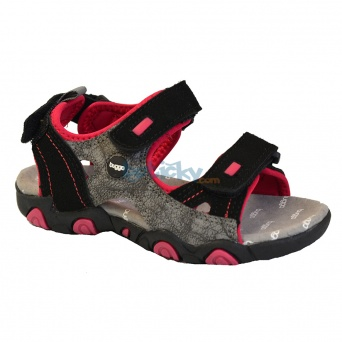 Zvětšit BUGGA B00149-03, detské sandále