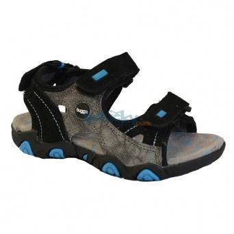 Zvětšit BUGGA B00149-04, detské sandále