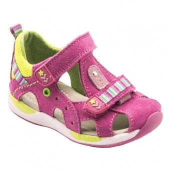 Zvětšit Bugga B00152-03, detské sandále