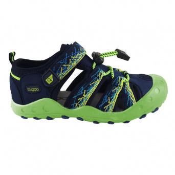 Zvětšit Bugga B00156-19, sandále športové OUTDOOR