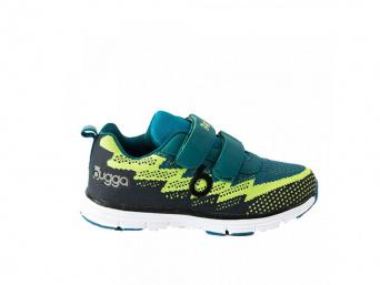 Zvětšit BUGGA B00162-19, detské topánky
