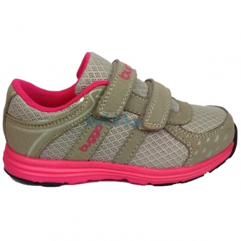 Zvětšit BUGGA B00090-09, detská obuv