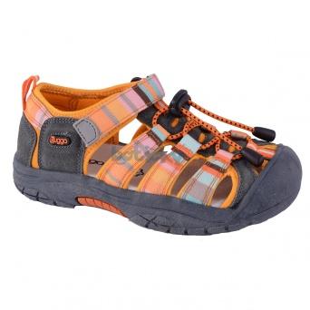 Zvětšit Detské sandále BUGGA B093