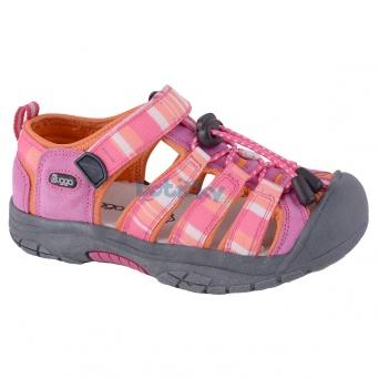 Zvětšit Detské sandále BUGGA B094